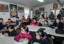 Khai Giảng Lớp Việt Ngữ Năm Học 2017