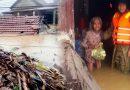 Thư Kêu Gọi Cứu Trợ Nạn Nhân Bão Lụt Miền Trung 2020