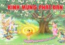 Thư Mời Đại Lễ Phật Đản – PL. 2563
