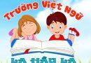 Lễ Khai Giảng Lớp Việt Ngữ Niên Khóa 2019